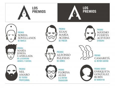 Logu nuevu Premios Lliterarios (2021)