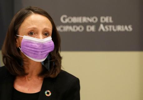 Melania Álvarez García cribaos Selmana Santa