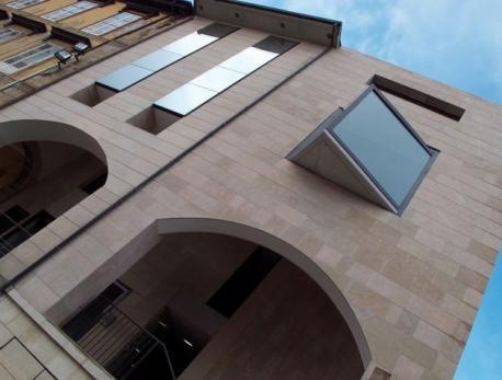 Muséu de la Historia Urbana d'Avilés