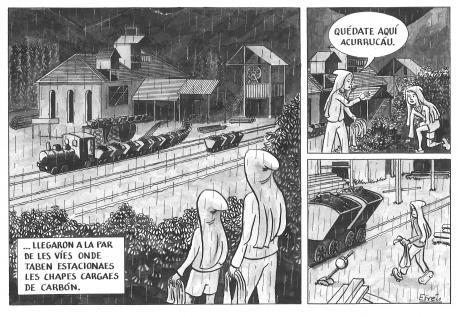 'Nueche abegosa' 5