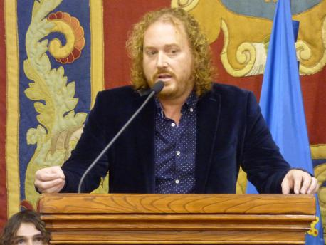 Pablo Texón