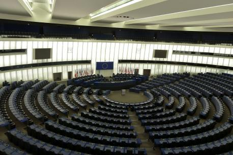 Parllamentu Européu por Alfredovic