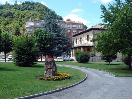 Parque 'Heno de Pravia'