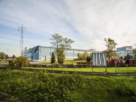 La Comisión Europea da'l preste a la propuesta d'ArcelorMittal pa mercar a la italiana ILVA