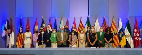 Plenu del Conseyu Interterritorial del Sistema Nacional del Salud