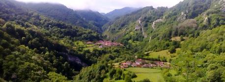 La UNESCO declara a Ponga Reserva Mundial de la Biosfera