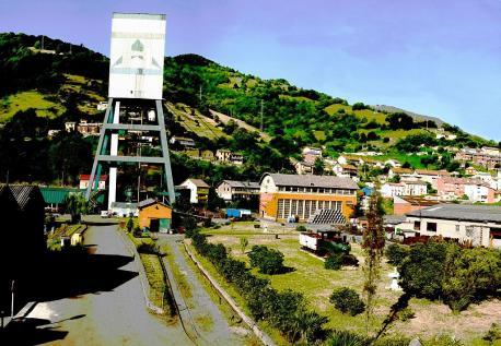 Pozu Santiago (Caborana)