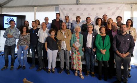 El Proyectu 2018 de la XDLA suma apoyos ente partíos y la universidá
