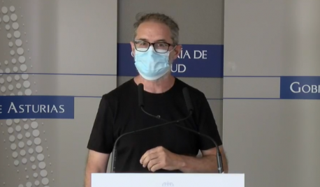Rafael Cofiño La Buena Vida