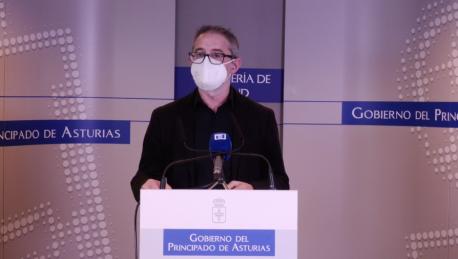 Rafael Cofiño primeros datos vacunación