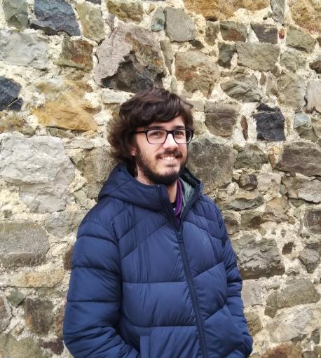 """Rodrigo Fernández Joglar: """"La enseñanza de la música tradicional nun pue separtase del so contestu cultural"""""""