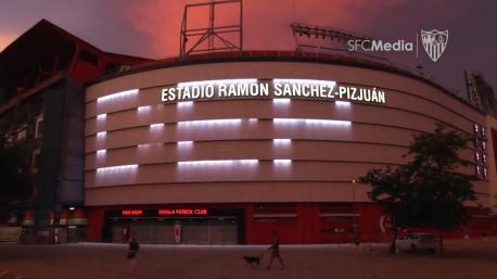 Sevilla homenaxe a Campanal