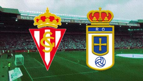Sporting y Uviéu enfréntense col oxetivu de frayar dinámiques