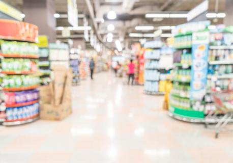 Supermercáu