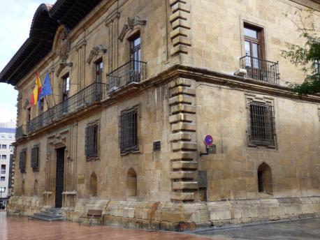 Tribunal Superior de Xusticia d'Asturies (TSXA)
