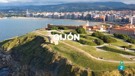 'Un país mágico' Xixón