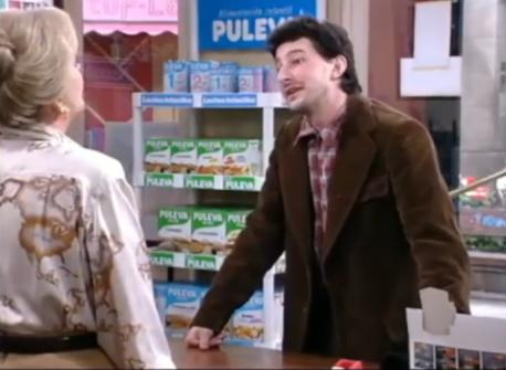'Un problema de la leche' de 'Farmacia de Guardia'