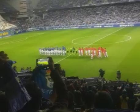 Uviéu 2-1 Sporting (17 de payares del 2018)