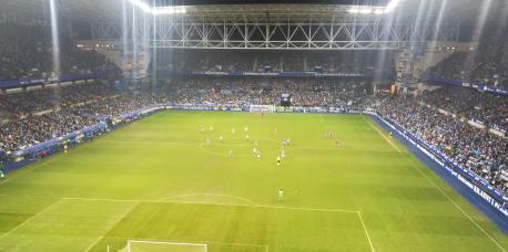 Uviéu 2-1 Sporting (4 de febreru del 2018)