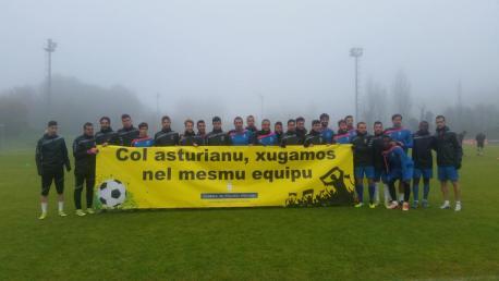 """Andecha califica de """"burlla a la sociedá asturiana"""" la campaña entamada por Educación y Cultura"""