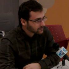 Suárez va representar a Wikipedia n'asturianu en Donostia
