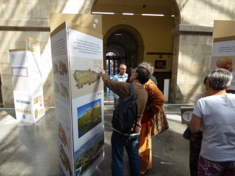 La esposición 'Voces' fai parada en Xixón