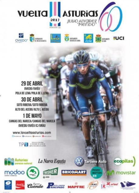 Vuelta Asturies 2017