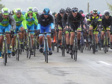 Vuelta Ciclista a Asturies 2017