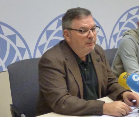 """""""Ye un pasu simbólicu de gran importancia"""", diz González Riaño sobre la intervención de Barbón"""