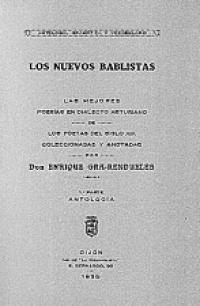 Ricardo García Rendueles y González