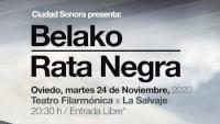 Ciudá Sonora: Belako / Rata Negra