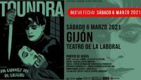 BSO de 'Das Cabinet des Dr. Caligari' con Toundra / APLAZÁU