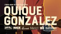 Tovía nun ye San Xuan: Quique González