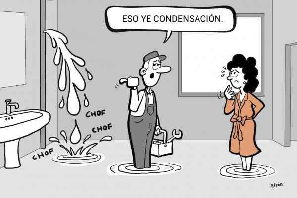 233 Problema de fontanería (21 de marzu del 2021)