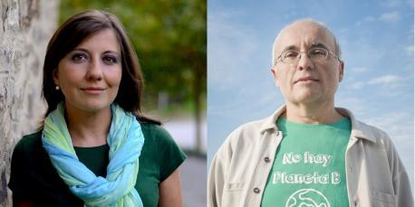 """Verdes-EQUO: """"De siempres la nuesa esmolición ye que la transición ecolóxica sía xusta y solidaria"""""""