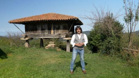 Jaime Santos 'L'horru'