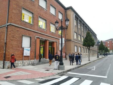 Pruebes de certificación de Llingua Asturiana B2 y C1 2021