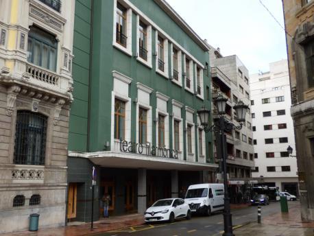 Teatru Filarmónica