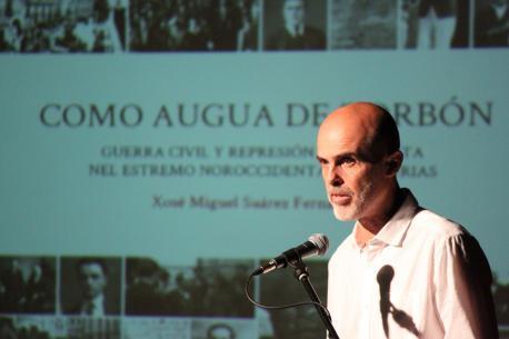 Xosé Miguel Suárez Fernández 'Tapia'
