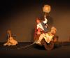 'Les madreñes vacíes', de Carlos Alba
